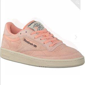 Reebok // Club C 85 Desert Stone sz 10 Shoe